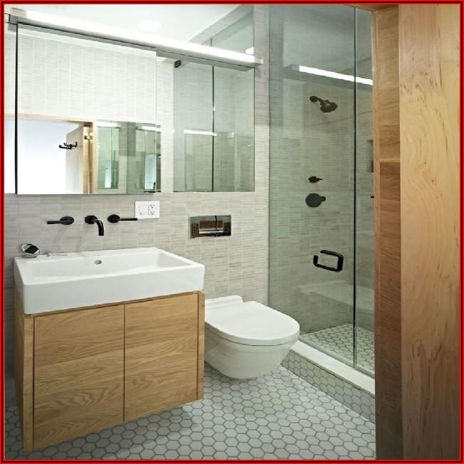 Badezimmer Sehr Kleiner Raum