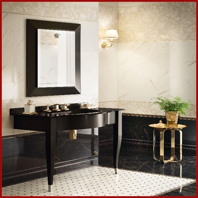Badezimmer Verschönern Dekoration