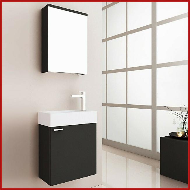 Badezimmermöbel Für Kleine Badezimmer