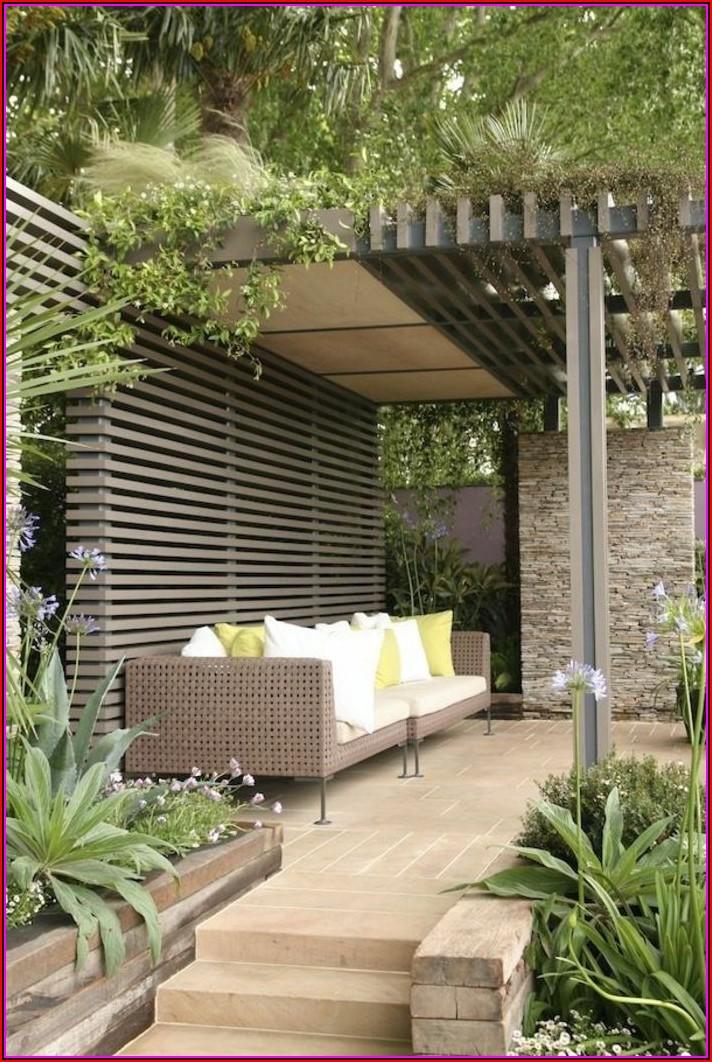 Bilder Für Terrassengestaltung