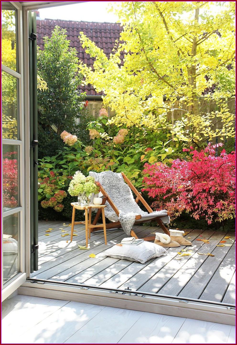 Bilder Terrassengestaltung
