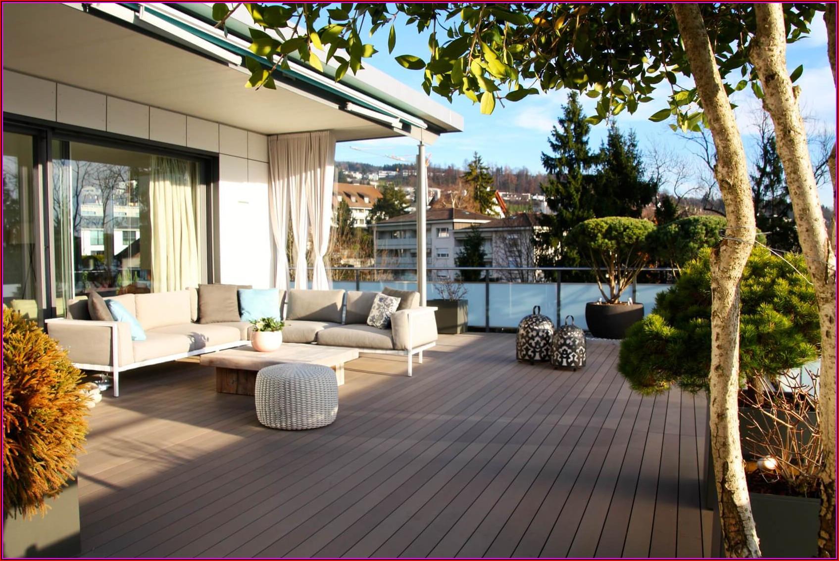Bilder Von Terrassengestaltung Ideen