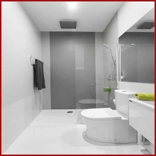 Bodengleiche Dusche Für Kleines Bad