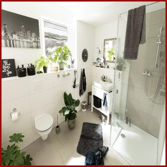 Deko Grün Badezimmer
