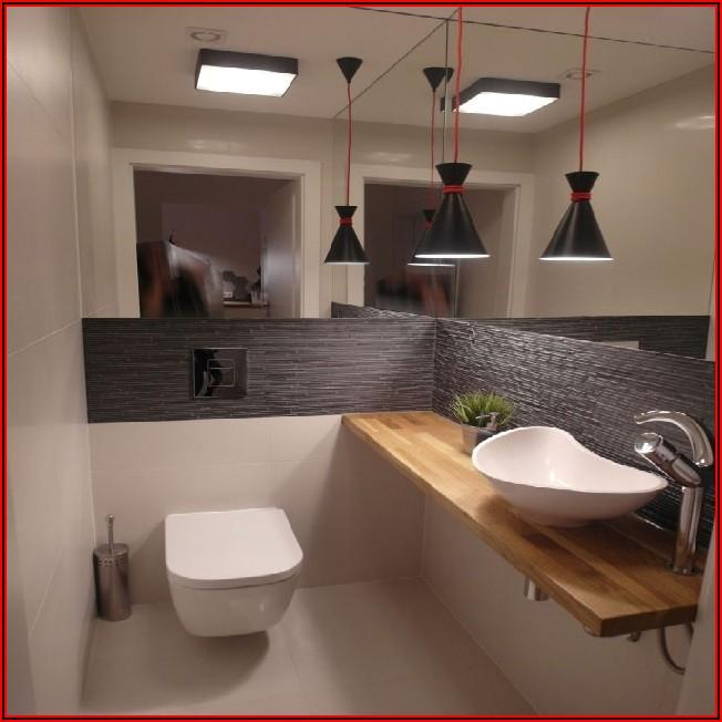 Dekoration Badezimmer Modern