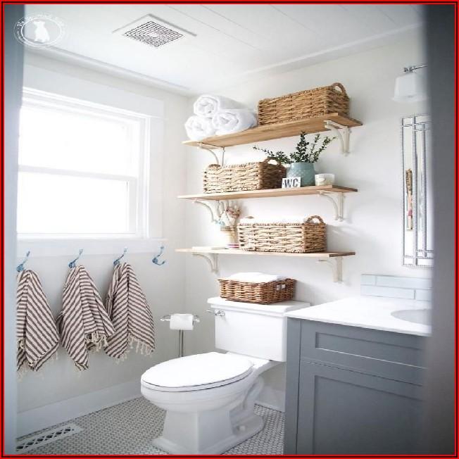 Dekoration Kleines Badezimmer