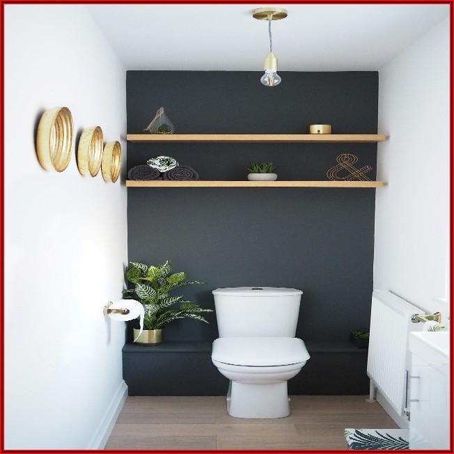 Einrichtungsideen Kleine Badezimmer