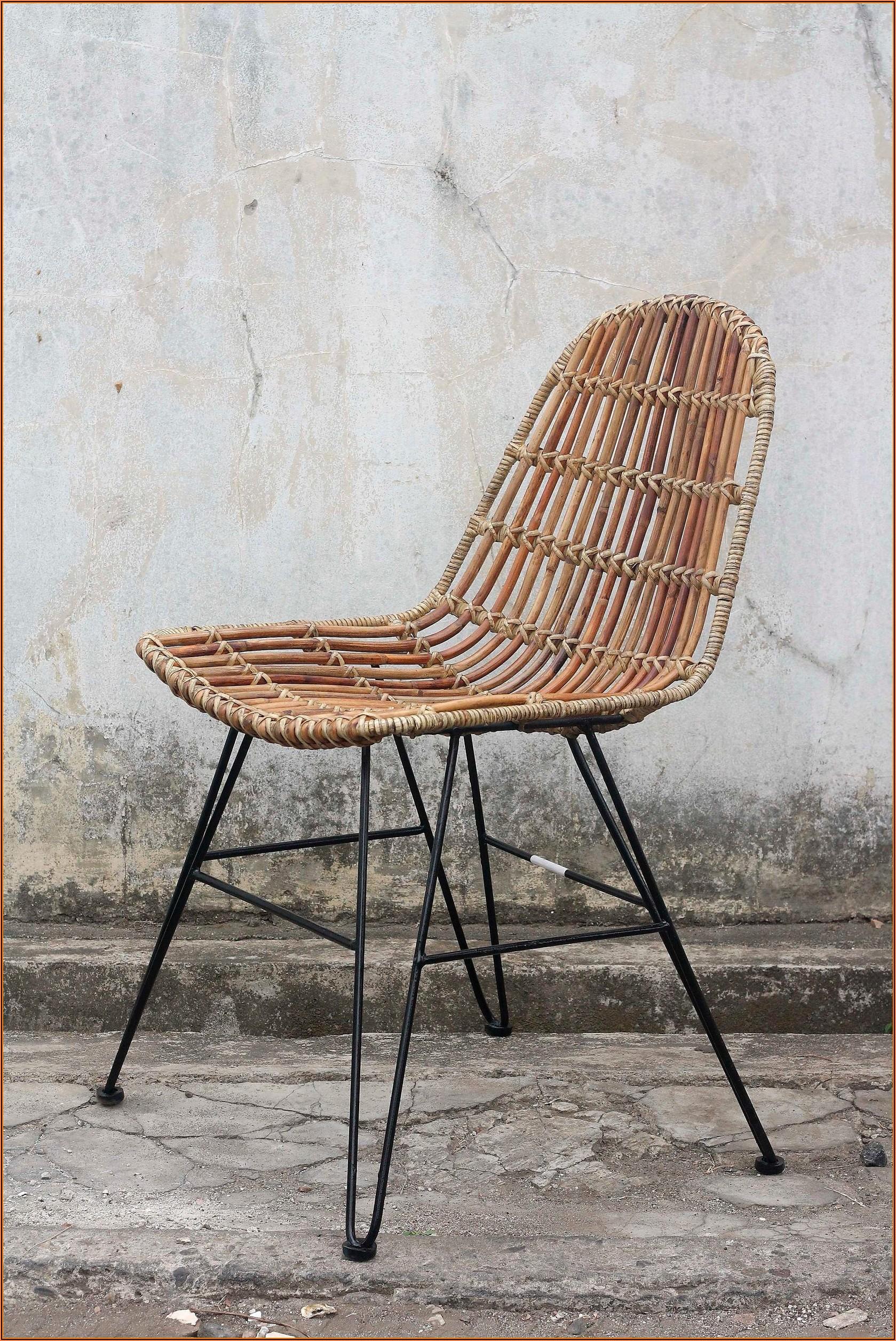 Eisen Stühle Esszimmer
