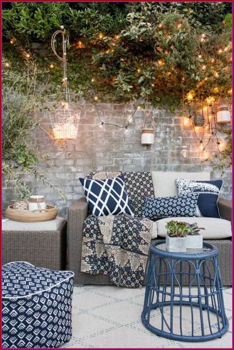 Garten Terrassen Bilder