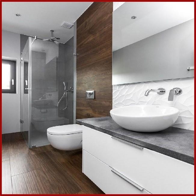 Gestaltung Kleines Bad
