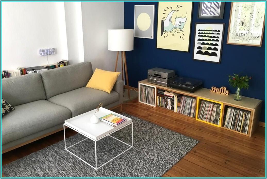 Idee Wohnzimmereinrichtung