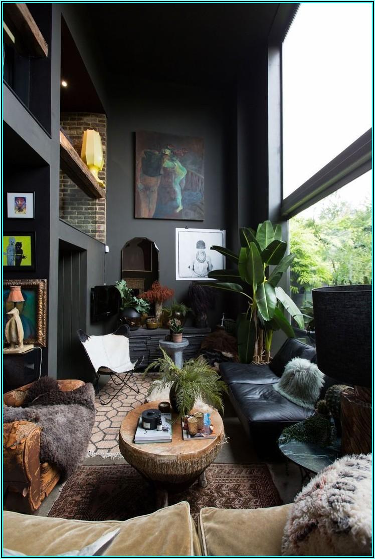 Ideen Dunkles Wohnzimmer