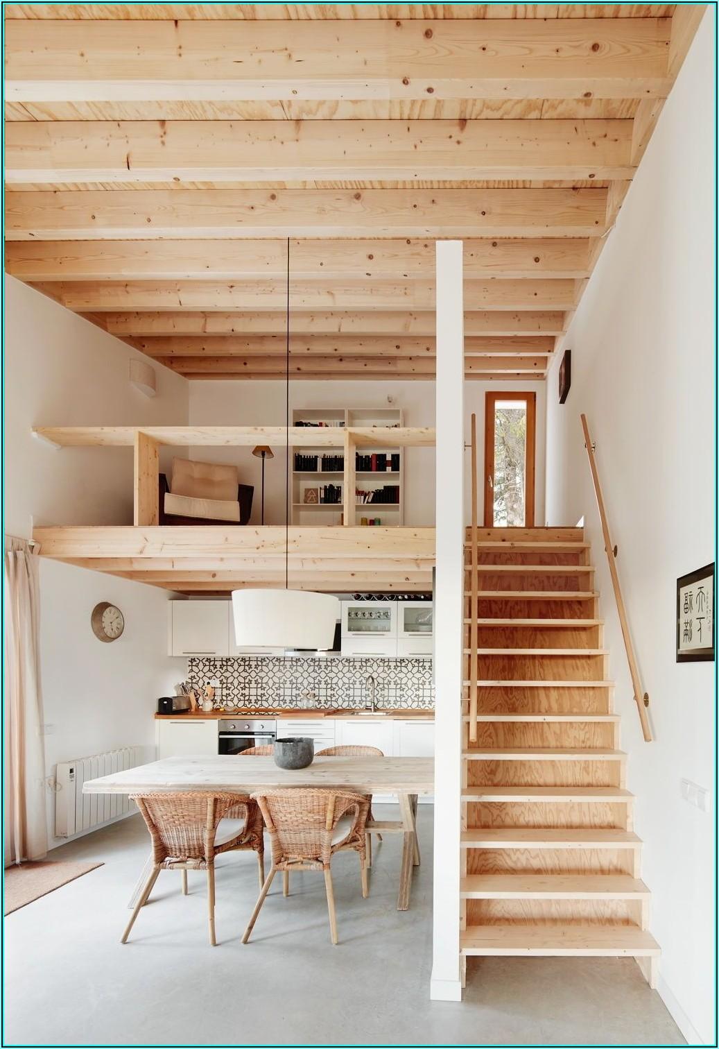 Ideen Für Wohnzimmer Holzhaus