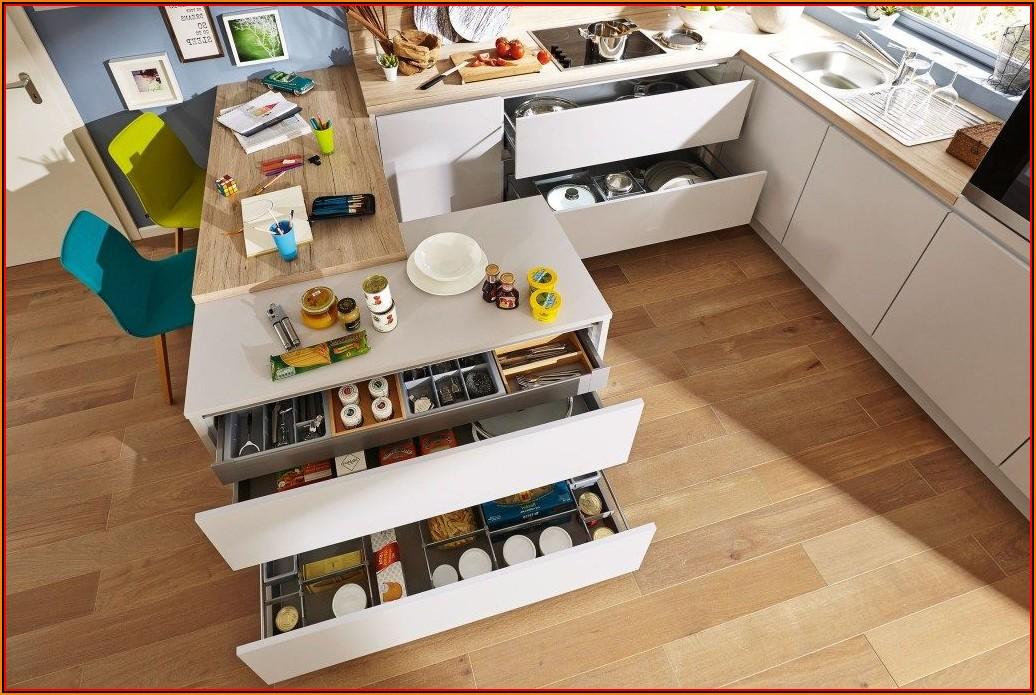 Ideen Platz Sparen Küche
