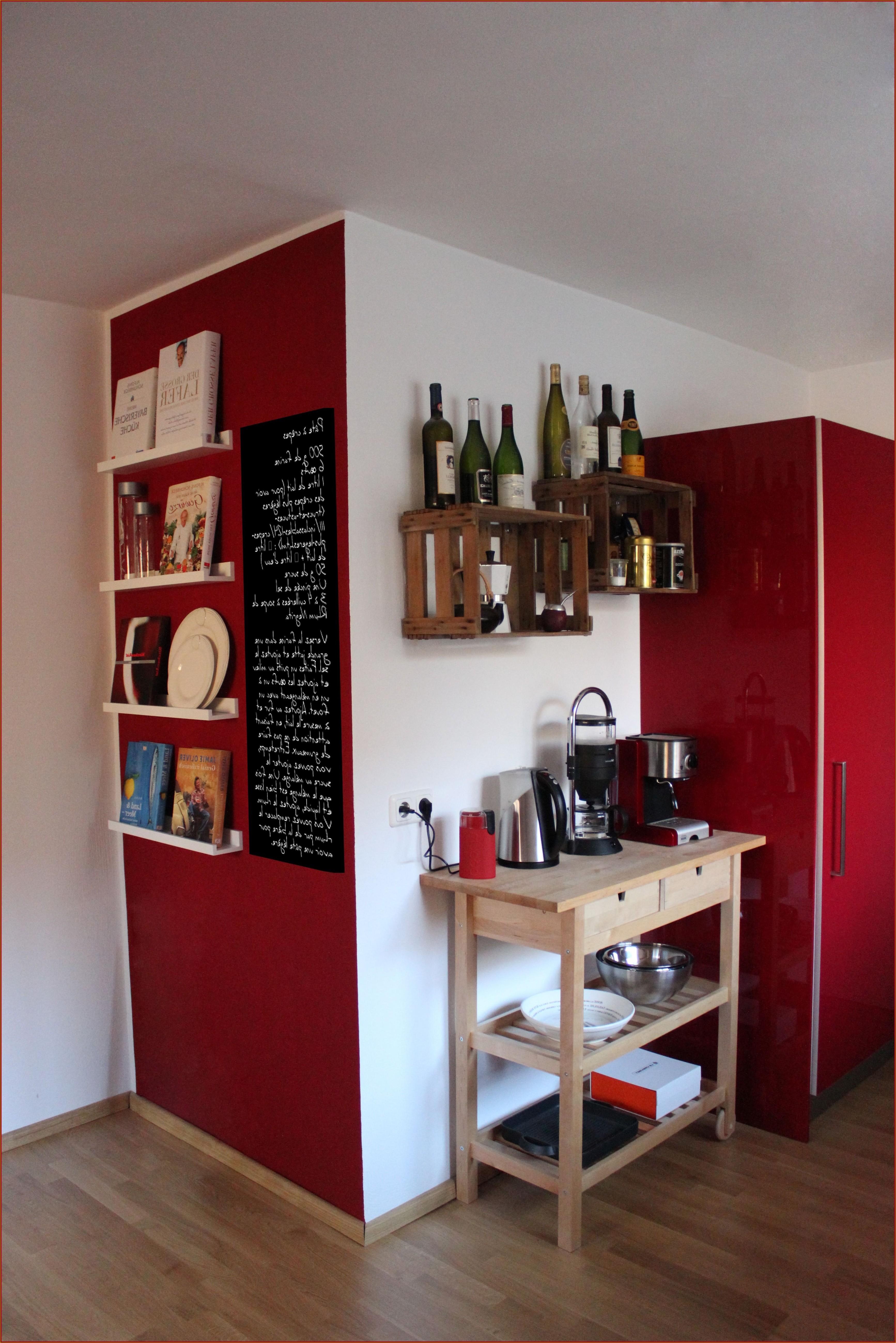 Ideen Wand Küche