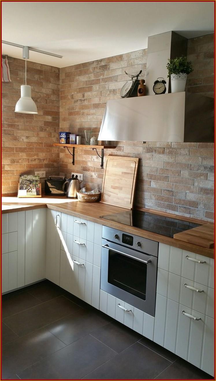 Ideen Wandverkleidung Küche