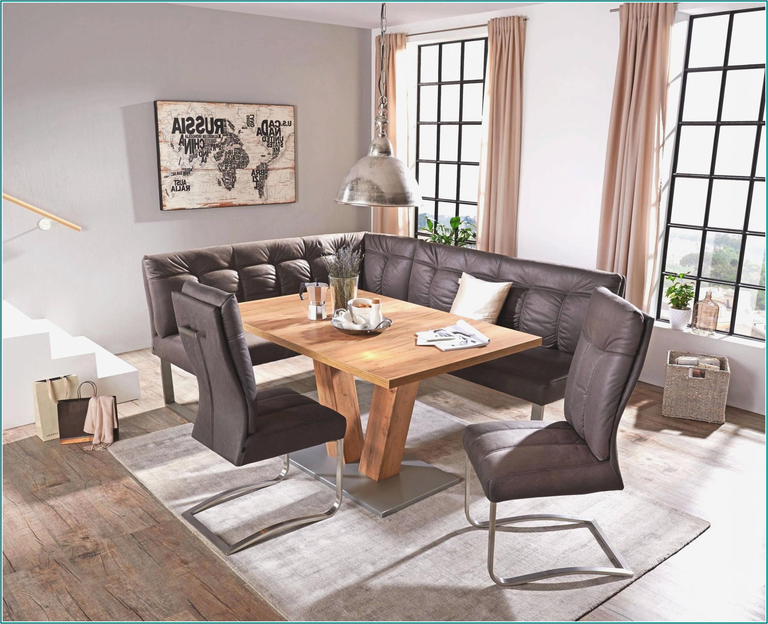 Ideen Wohnzimmer Eckbank