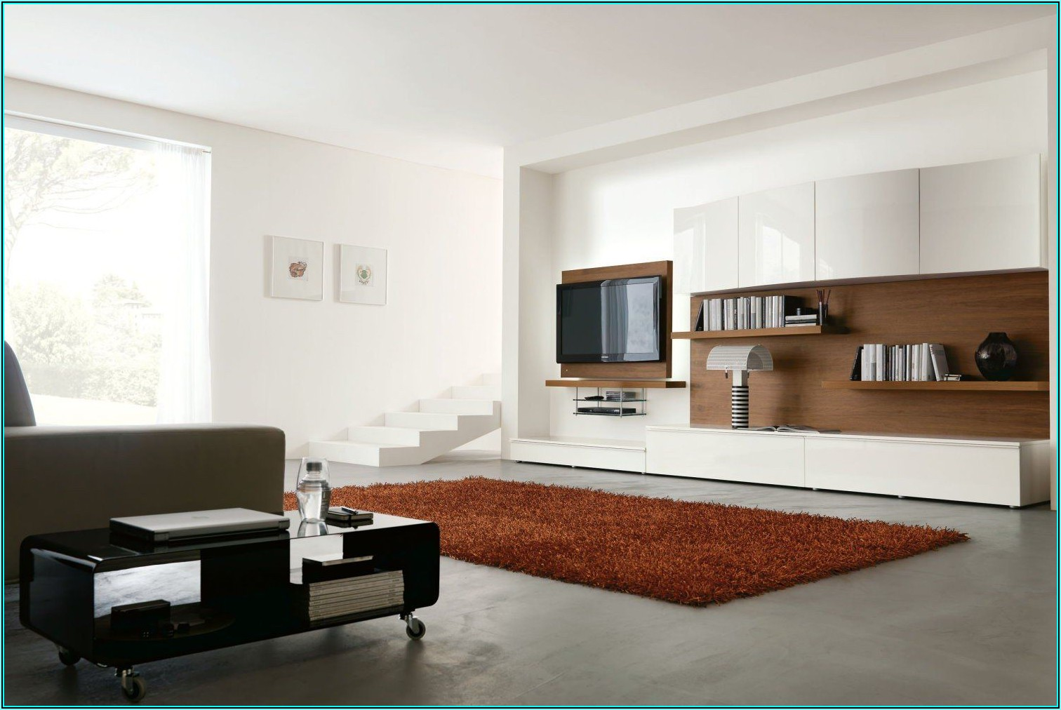 Ideen Wohnzimmer Tv