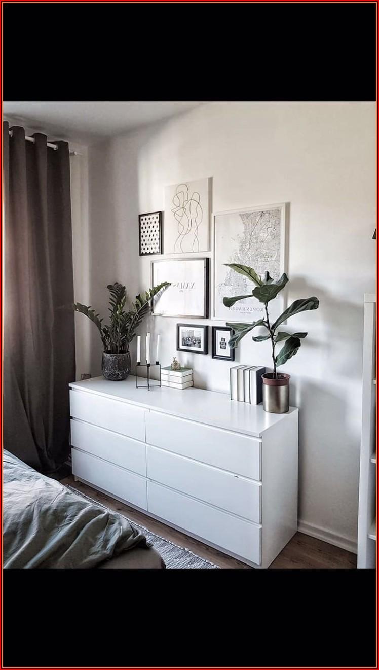 Schlafzimmer Kommode Ikea 2021