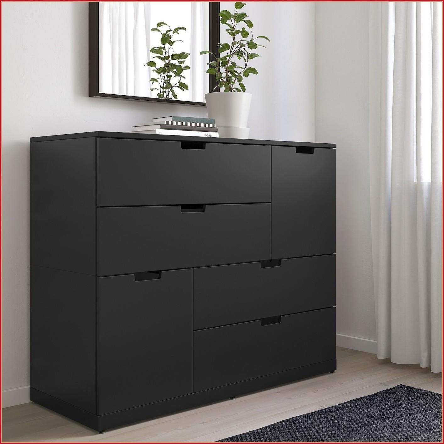 Ikea Schlafzimmer Kommode Nordli
