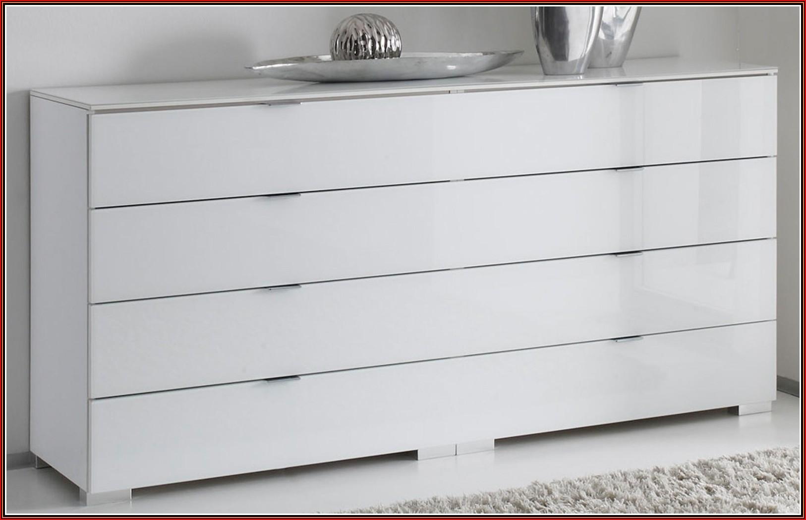 Ikea Schlafzimmer Kommode Weiss