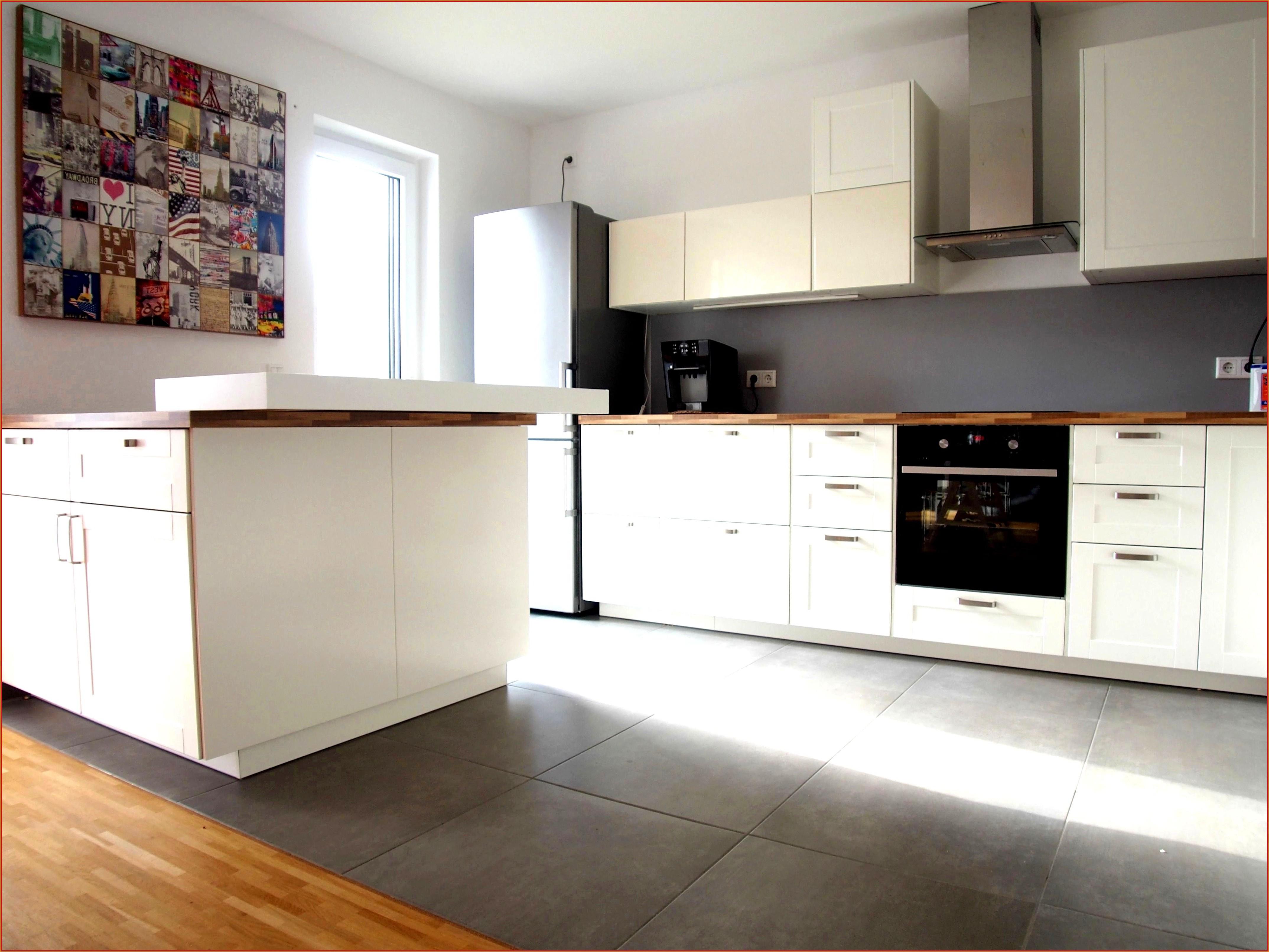 Küchen Ideen Betonoptik