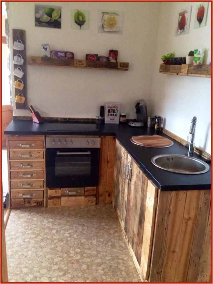 Küchen Ideen Selber Bauen