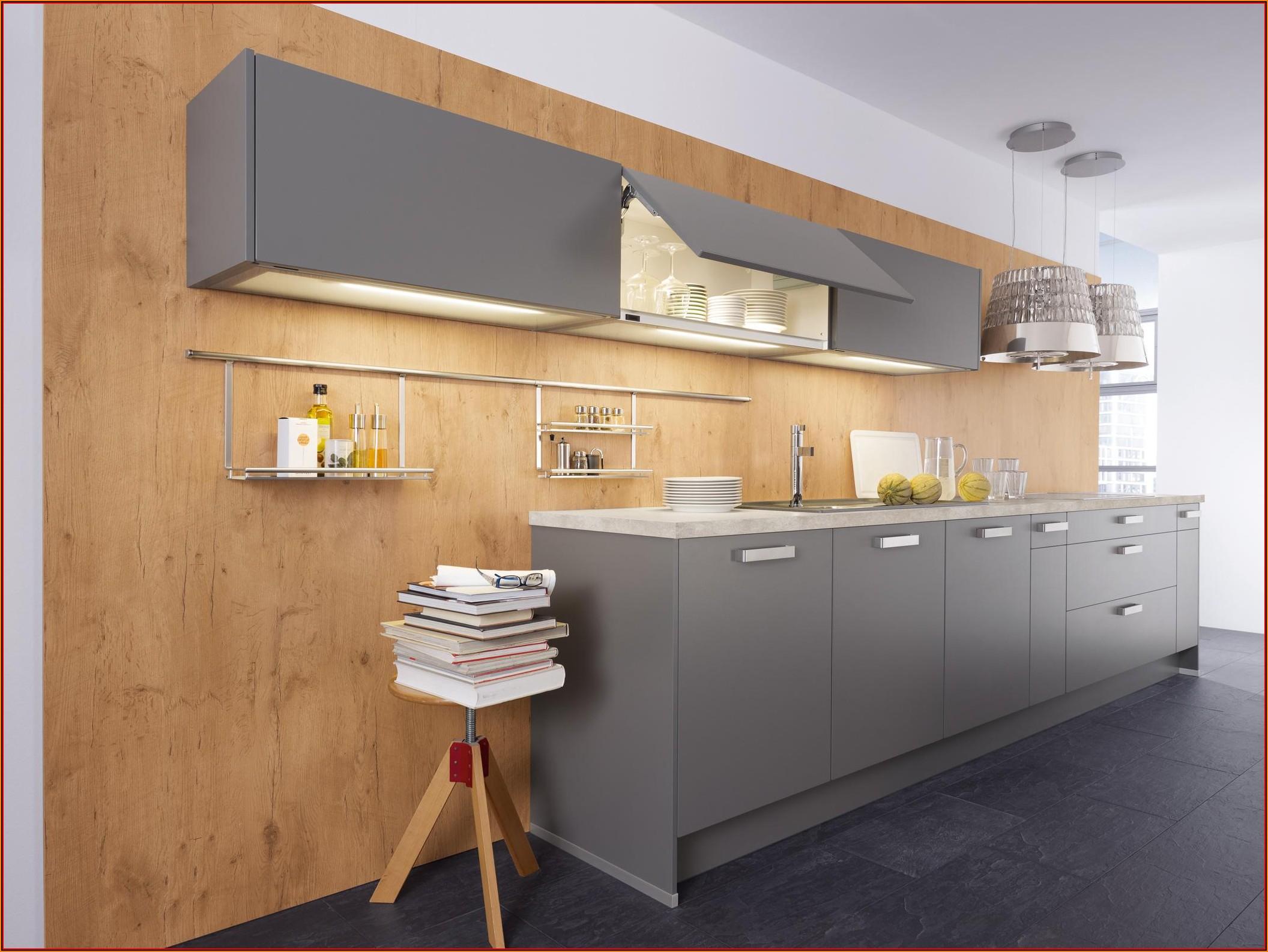 Küchen Ideen Wandgestaltung