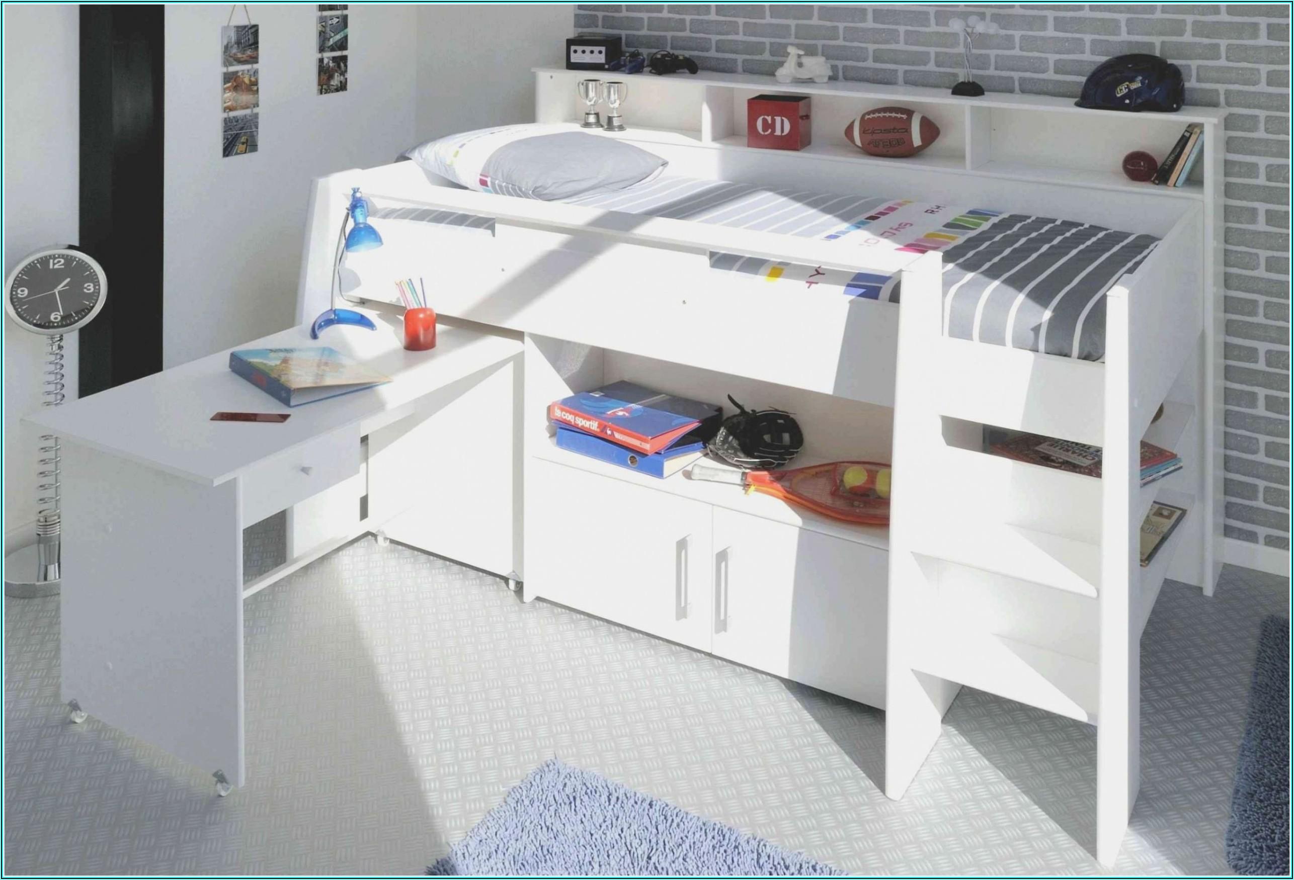 Kinderzimmer Auf Engstem Raum