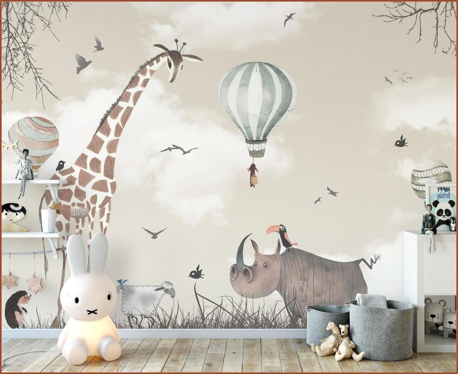 Kinderzimmer Bilder König Der Löwen