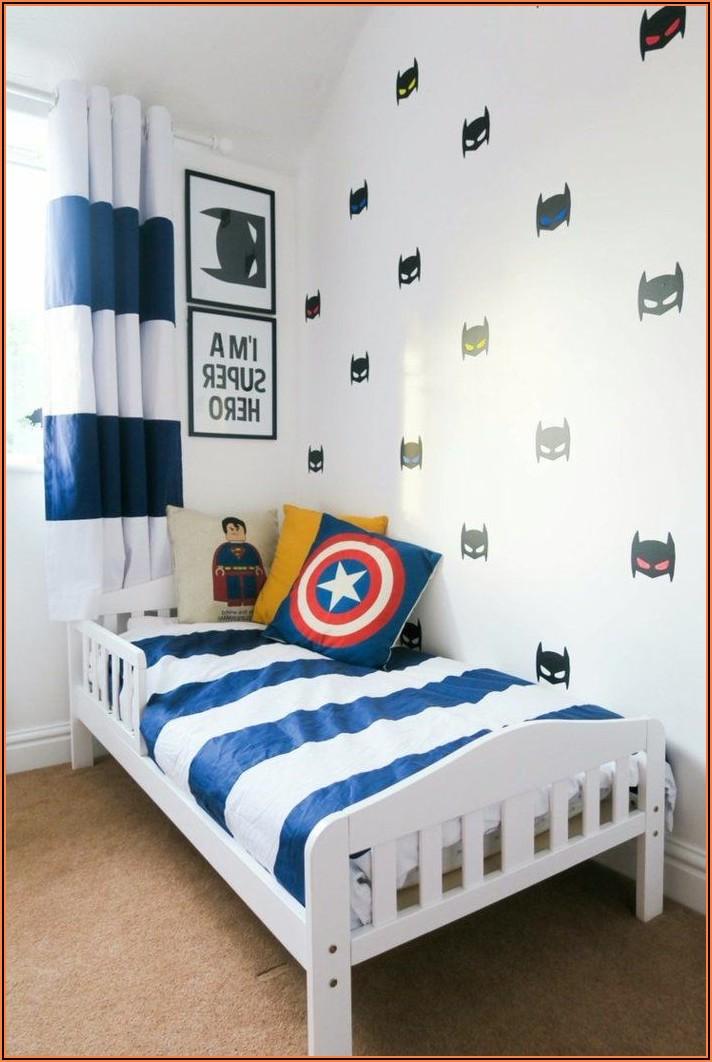 Kinderzimmer Für Jungen Streichen