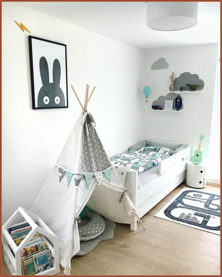 Kinderzimmer Ideen Junge 6 Jahre