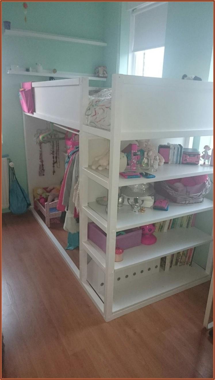 Kinderzimmer Ikea Kura