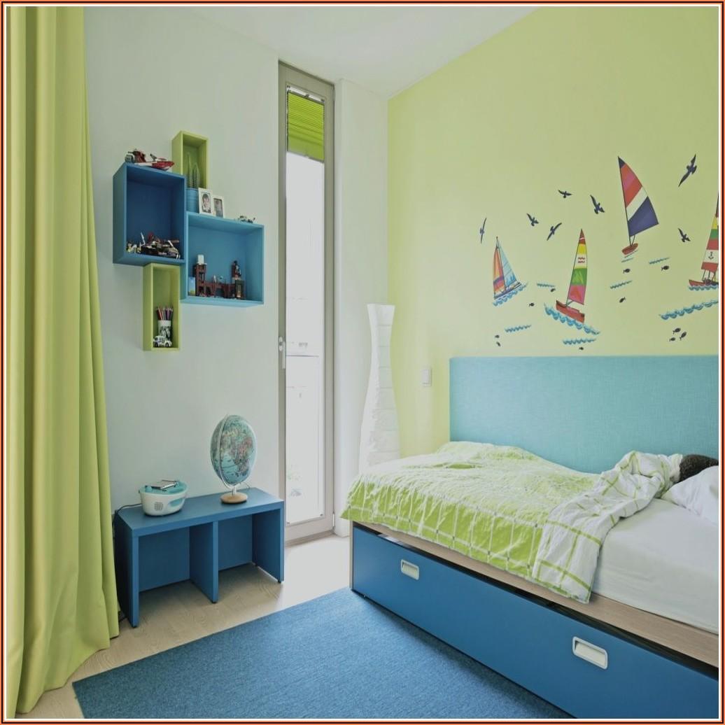 Kinderzimmer Junge 2 Jahre