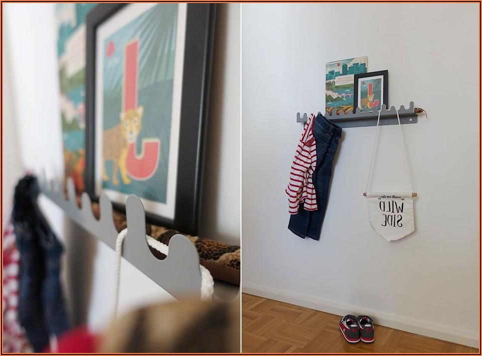 Kinderzimmer Junge 5 Jahre