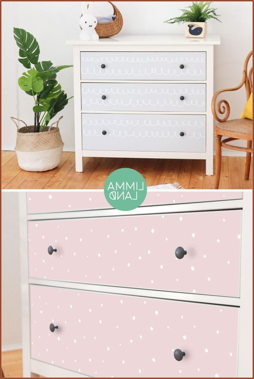 Klebefolie Möbel Kinderzimmer Ikea