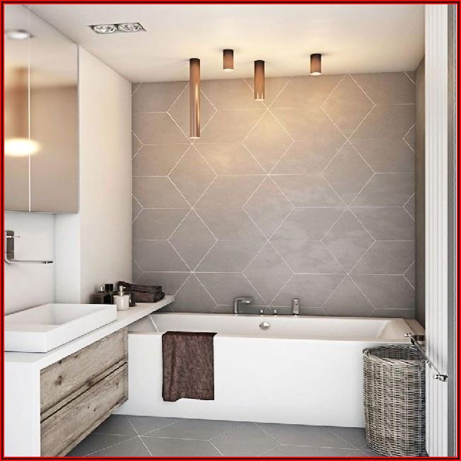 Klein Badezimmer Design