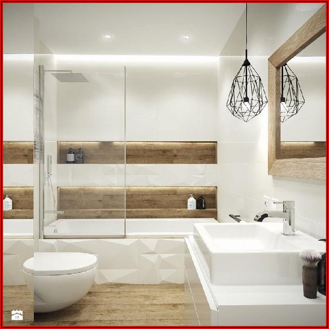 Kleine Badezimmer Mit Wanne