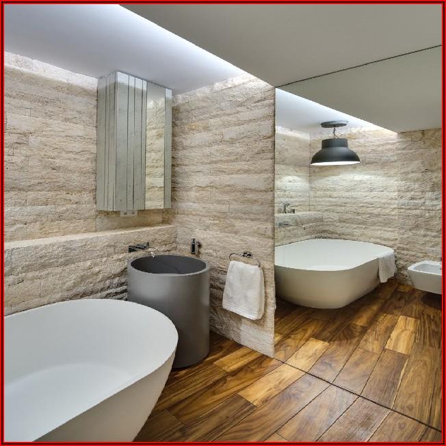 Kleine Badezimmer Modern Gestalten