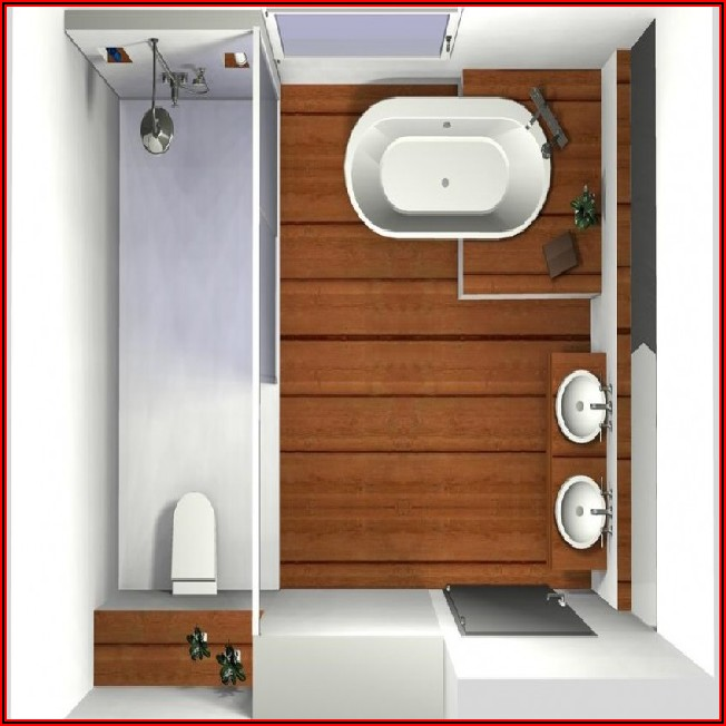 Kleine Badezimmer Schön Gestalten