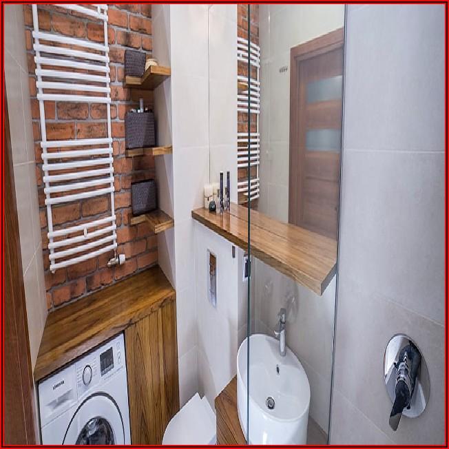 Kleine Waschmaschine Für Badezimmer