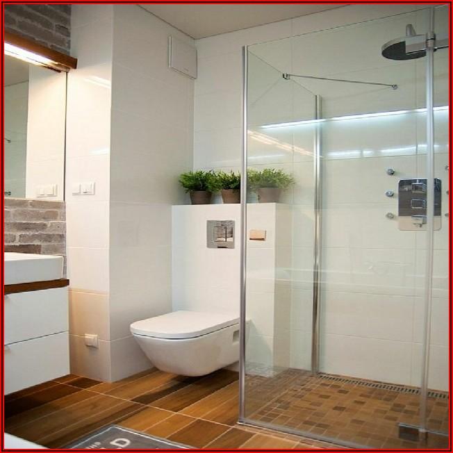 Kleines Bad Dachschräge Fliesen Badezimmer House und