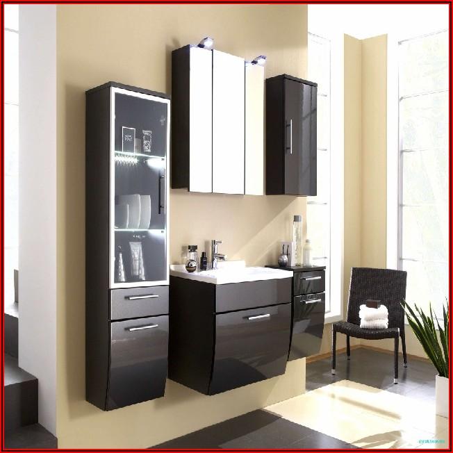 kleines bad ideen moderne badezimmermöbel platzsparende