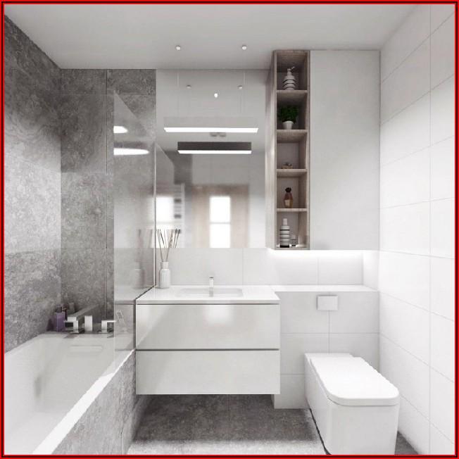 Kleines Bad Mit Dusche Neu Gestalten