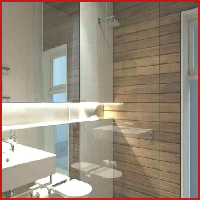 Kleines Bad Ohne Fenster Einrichten
