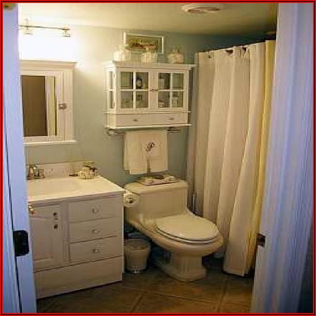 Kleines Badezimmer Design Ideen
