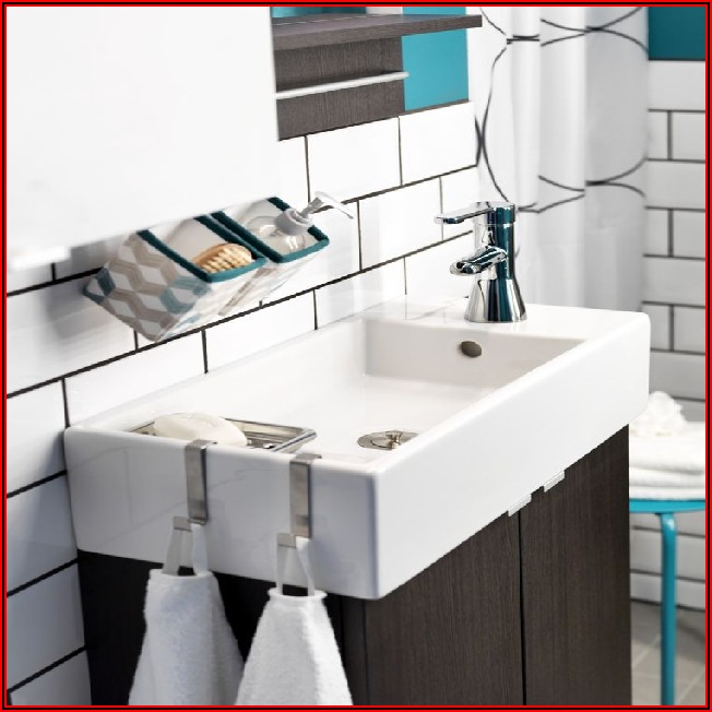 Kleines Badezimmer Gestalten Planen