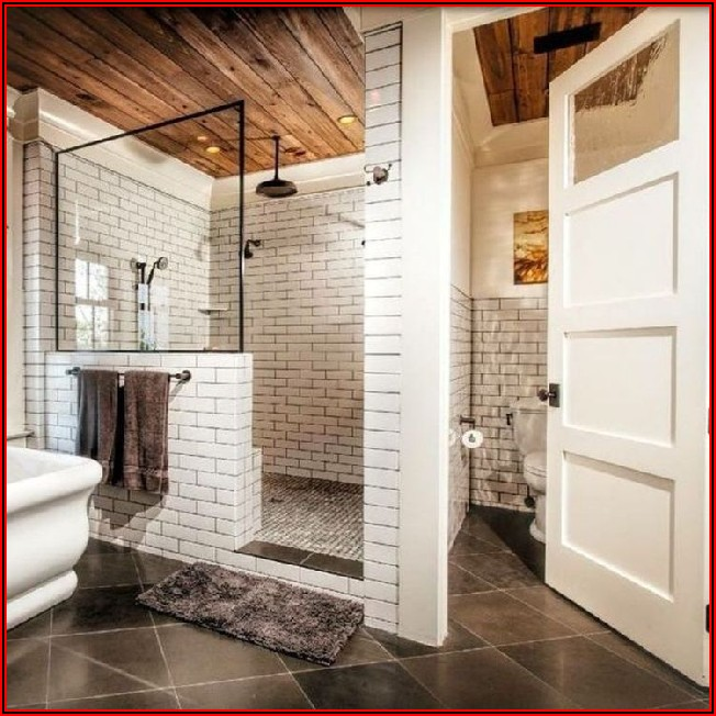 Kleines Badezimmer Gestaltungsideen
