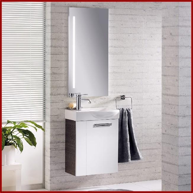 Kleines Badezimmer Möbel