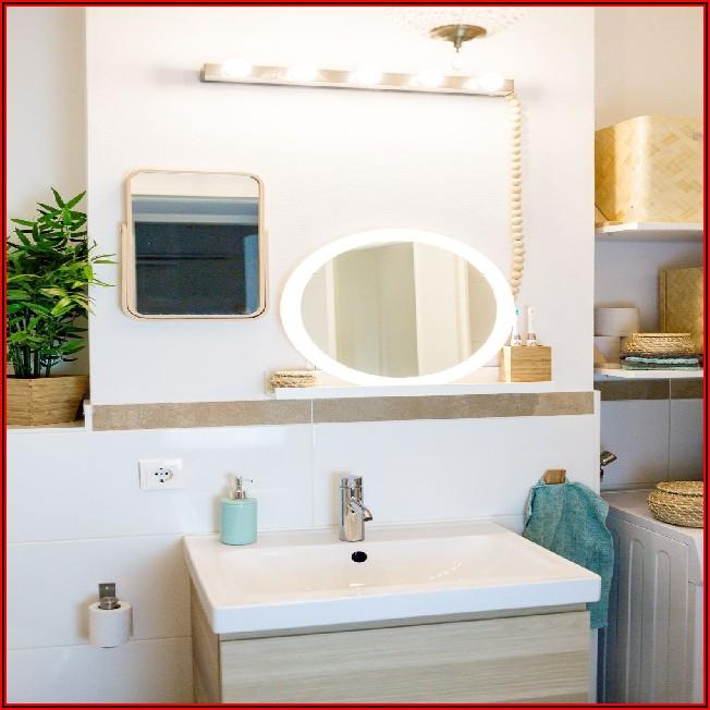 Kleines Badezimmer Mit Schräge Gestalten